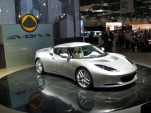 2009 Lotus Evora