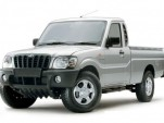 Mahindra's Diesel Pickups About To Lose EPA Approval
