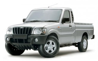 Mahindra Pickup On Track For Late Spring, Insists U.S. Distro