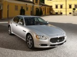2009 Maserati Quattroporte S