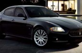 2009 Maserati Quattroporte Photos