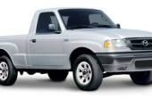 2009 Mazda B-Series Truck Photos