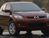 2009 Mazda CX-7 Sport