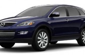 2009 Mazda CX-9 Photos