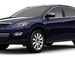 2009 Mazda CX-9 Sport