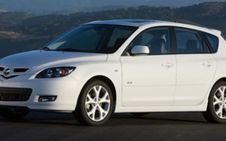 Recall Alert: 2008-2009 Mazda3 and Mazdaspeed3