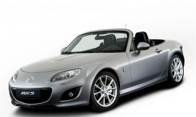 2009 Mazda MX-5 Miata Photos