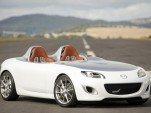 2009 Mazda MX-5 Superlight Concept