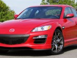 2009 Mazda RX-8 R3