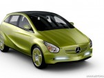 Mercedes-Benz May Launch Smaller Cars In U.S. By 2012