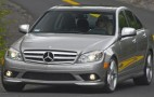 Driven: 2009 Mercedes-Benz C300 4Matic
