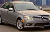2009 Mercedes-Benz C Class Photos