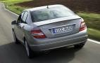 Mercedes Benz introduces C350 CGI BlueEFFICIENCY