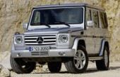 2012 Mercedes-Benz G Class Photos