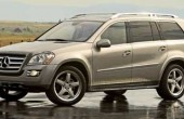 2009 Mercedes-Benz GL Class Photos