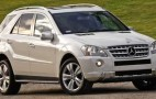 Driven: 2009 Mercedes-Benz ML550