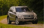 Driven: 2010 Mercedes-Benz ML350 Bluetec