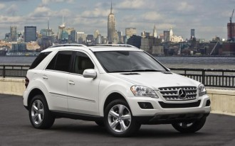 '09 Benz BlueTEC Vehicles Get Big Tax Credits