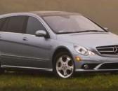 2009 Mercedes-Benz R Class 3.5L
