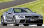 Blind Man Posts 200 MPH Record In A Mercedes SL 65 Black Series