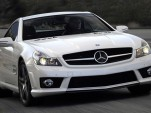 2009 Mercedes Benz SL65 AMG