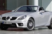 2009 Mercedes-Benz SLK Class Photos