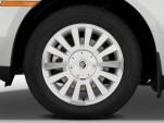 2009 Mercury Sable 4-door Sedan FWD *Ltd Avail* Wheel Cap