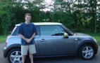 What it's Like to Lease and Drive the MINI E Electric Car