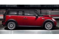 2009 MINI Cooper Clubman John Cooper Works