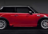 2009 MINI Cooper Hardtop John Cooper Works