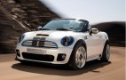 2009 MINI Roadster Concept Revealed at Frankfurt Auto Show