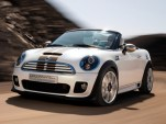 2009 MINI Roadster Concept