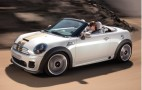 MINI Roadster On Sale Early 2012: Report