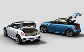 Rumor: MINI Coupe, Roadster To Roll Out In October 2010