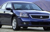 2009 Mitsubishi Galant Photos