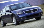 Mitsubishi looking to end Galant production in U.S., replace with Lancer and Outlander