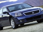 2009 Mitsubishi Galant