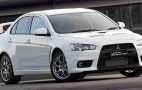 More details on Mitsubishi's 400hp Evo X 'FQ-400' for UK