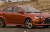 2009 Mitsubishi Lancer Evolution / Ralliart Photos