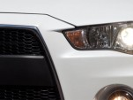 2009 Mitsubishi Outlander GT Prototype