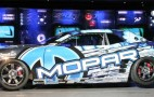 2009 Mopar Drift Dodge Challenger unveiled at SEMA