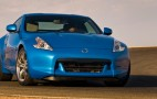 Nissan 370Z official details, prices start at $29,930