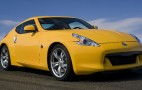 Nissan launches 370Z Nurburgring Edition in Europe