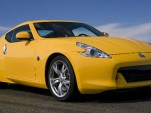 2009 Nissan 370Z