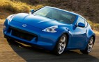 Hybrid Nissan 370Z rumored to be in the works