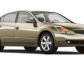 2009 Nissan Altima SL
