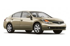 2009 Nissan Altima SL