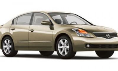2009 Nissan Altima Photos