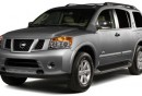 2009 Nissan Armada SE