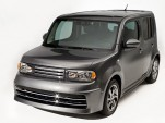 2009 Nissan Cube Krom edition